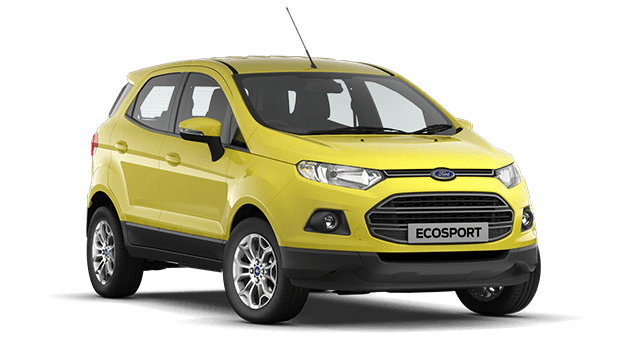 New Ford Ecosport  sc 1 st  Trust Ford & TrustFord | New Cars Used Cars Servicing and Parts markmcfarlin.com